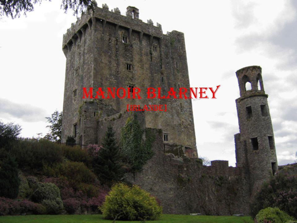 Manoir Blarney [irlande]
